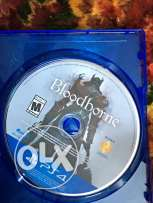 blood borne for ps4