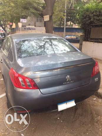 Peugeot car for sale حى الجيزة -  2