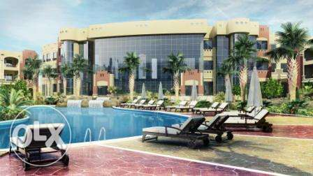 Marsa Alam. Luxury apartments and Villas in new Project for Sale. الغردقة -  1