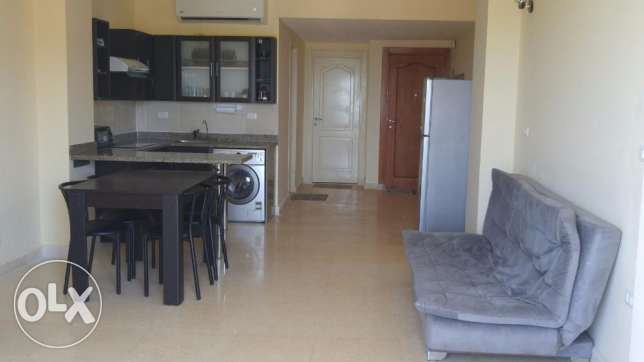 For rent One bed room Sea view الغردقة - أخرى -  5