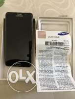 Samsung note 5 with warranty