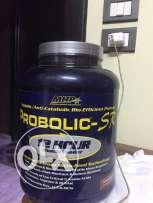 Probolic-SR supplement