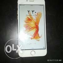 Iphone 6s 64 g frest high cope