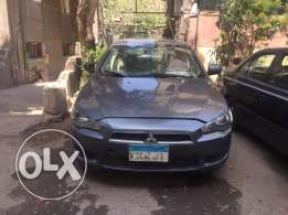 mitsubishi lancer shark ex for sale