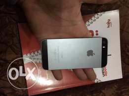 iphone 5S 32 giga كسر زيرو