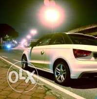 audi A1 2014 Fully Loaded S Line Zero