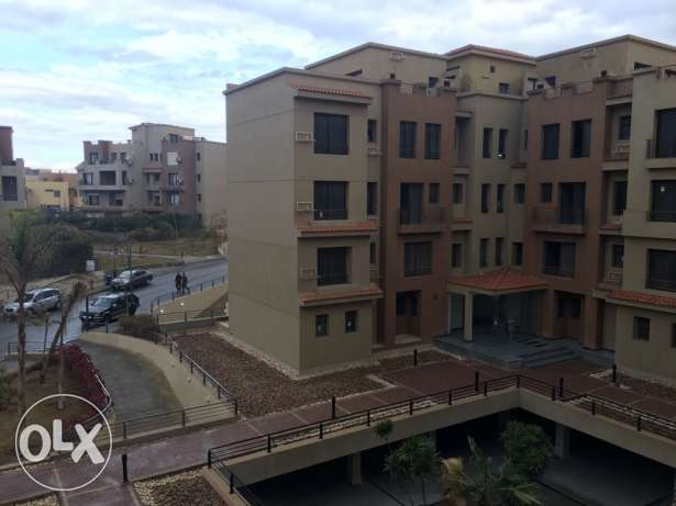 apartment for rent in casa bevarly hills الشيخ زايد -  6