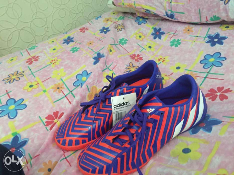 Used Adidas Shoes Olx
