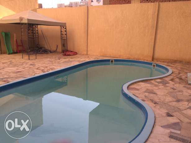 Interconty Hurghada 3 bedroom with green contact for sale