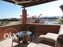3 bedroom apartment in West Golf, El Gouna