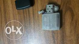 Zippo lighter vintage 1997 good condition the wick need to be replaced