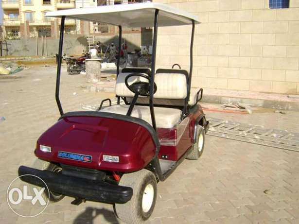 golf car club car beach buggy beach car بيتش باجي جولف