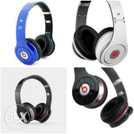 Headphone beats studio wireless