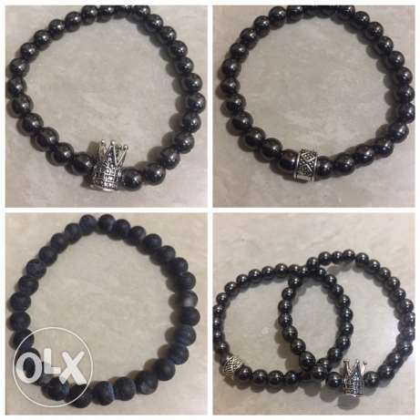 new men braceltes