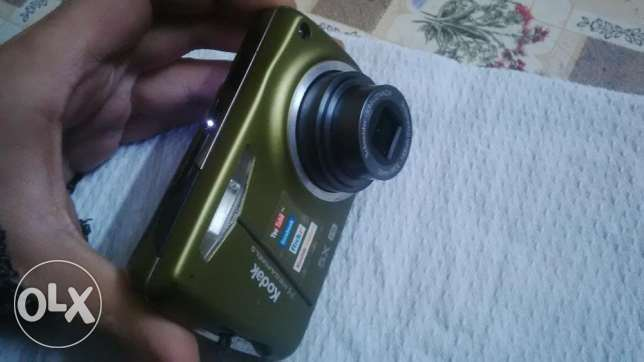 Kodak camera HD-Easy Share M575