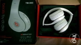 Beats headphone سماعات بيتس