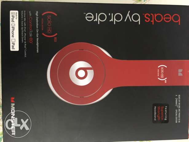beats headphones 6 أكتوبر -  3