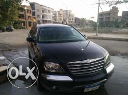 A 2005 Pacifica Chrysler Car For Sale