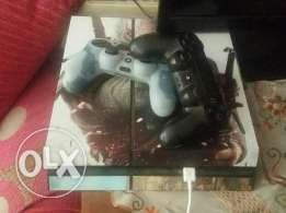 Playstation 4 in good condition