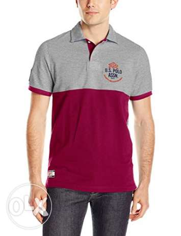 US polo shirt original