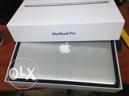 MacBook Pro retina 15-inch core-i7-2.2 #sold
