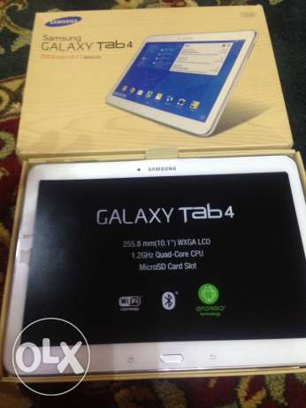 tablet 4