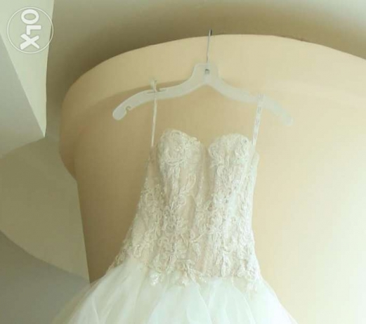 Elegant wedding dress الإسكندرية -  3