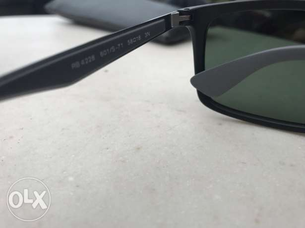 Ray-Ban 4228 سان ستيفانو -  5