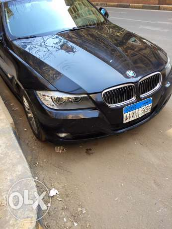 Bmw 2009 faceleft