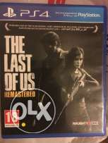 The last of us - PS4 - 200 or Trade