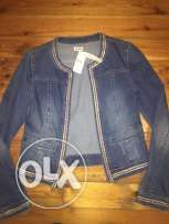 Jeans Jacket for women