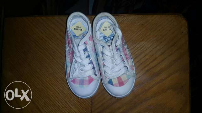 Kids shoes new size 23
