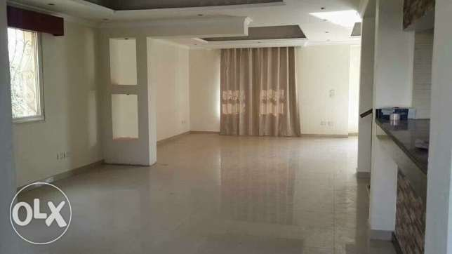 For Rent in New Giza For rent 280m apartment in New Giza
