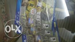 Fifa 17 New and sealed
