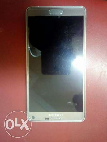 Note 4 Gold 4G 32 G like new