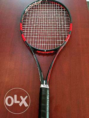 Babolat pure strike jr 26 tennis racket تنس