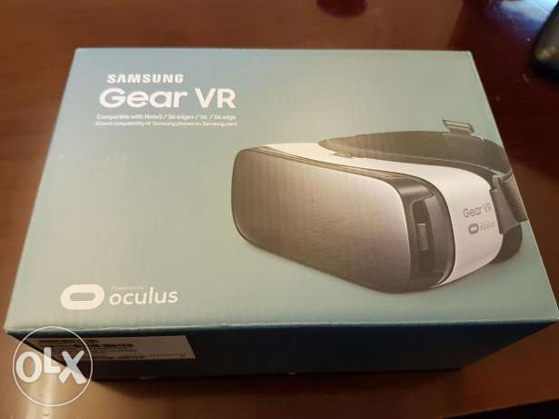 Samsung Gear VR (New) sell or exchange