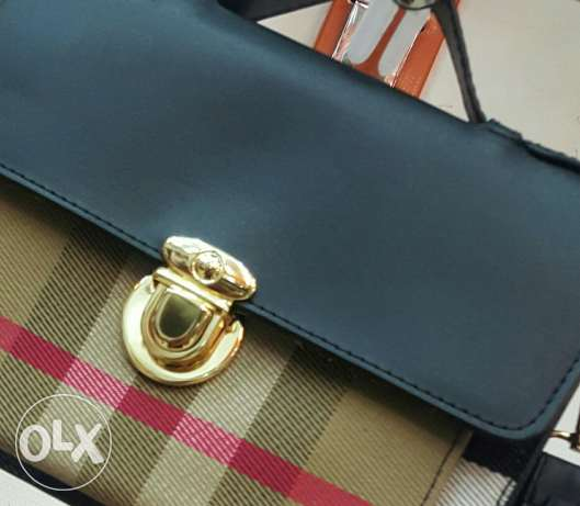 New Cross & Back & Big Bags From Paris bags