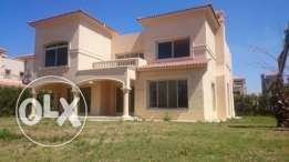 Villa for Sale in Alex West - King Mariout - Alexandria
