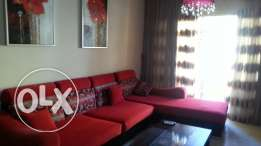 2 bedroom apartment in the compound, El Kawser area