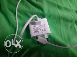 Charger Samsung j5 original Used