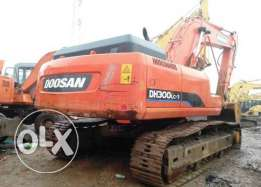 / 2012Dossan dh300
