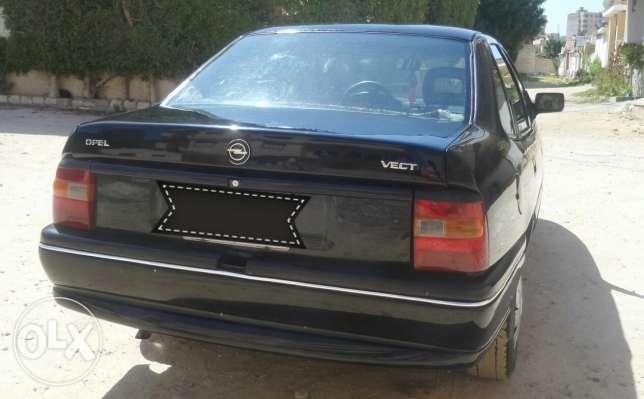 Opel اوبل فكترا A for sale