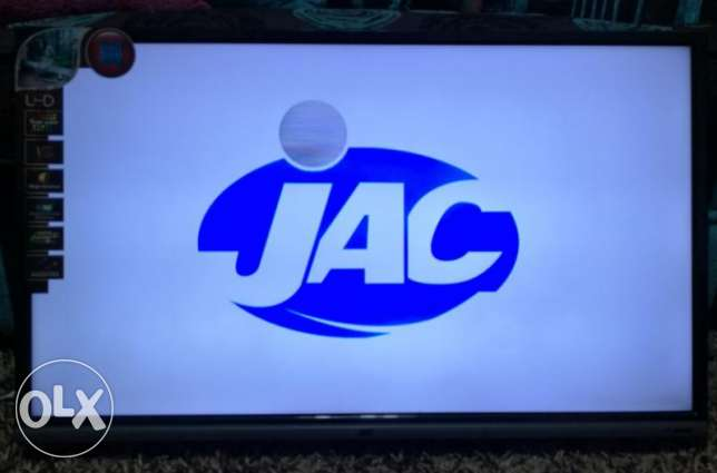 JAC TV LED 32 inch