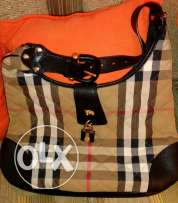Original Burberry shoulder bag