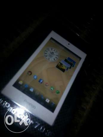 prestigio tap multipad color 7.0 3G 6 أكتوبر -  1