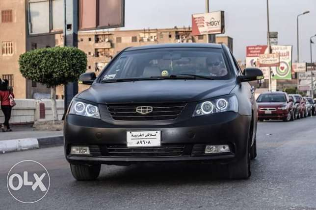 Geely Emgrand 7 for sale