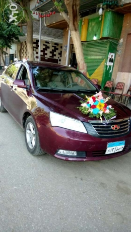 Geely for sale الساحل -  1