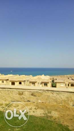 Twin House 140 M for sale in Telal Ain Sokhna