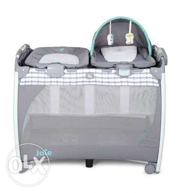 Baby bed 'Joie'